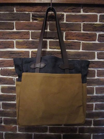 FILSON×LEVI'S(フィルソン×リーバイス)2TONE TOTE BAG(2トーントートバッグ)