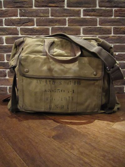 POLO BY RALPH LAUREN(ラルフローレン)AVIATOR DUFFEL BAG
