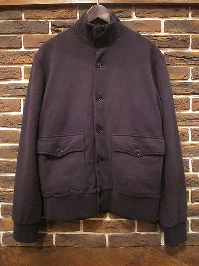 POLO BY RALPH LAUREN(ポロ ラルフローレン)A-1 STYLE SWEAT JACKET(スウェットジャケット))