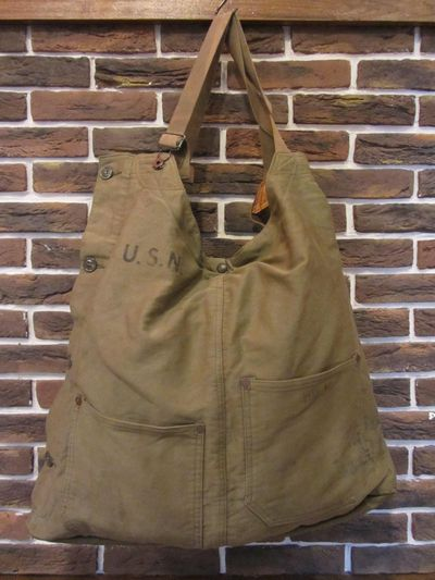RRL(ダブルアールエル)BEDFORD TOTE(リメイクトートバッグ)