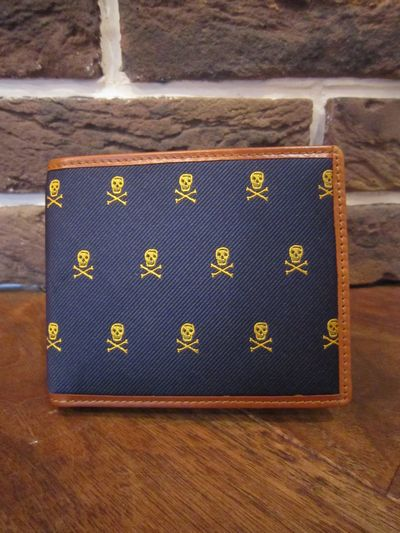 RUGBY(ラグビー)SATIN WALLET