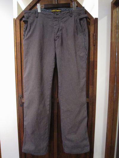 RUGBY(ラグビー) HICKORY WORK PANTS