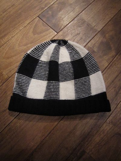 RUGBY(ラグビー)KNIT CAP(ニットキャップ)