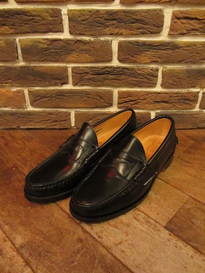"ALDEN(オールデン)H414""CAPE COD COLLECTION""LOAFER(ビーフロールローファー)"