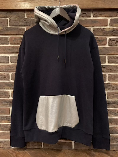 "POLO RALPH LAUREN(ラルフローレン)RLX HOODIE"" MADE IN ITALY""(RLXパーカー)"