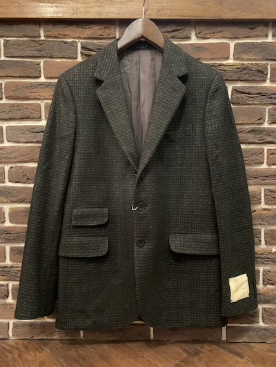 "RRL (ダブルアールエル)BRAYANT 3B SPORTS COAT""MADE IN ITALY"""